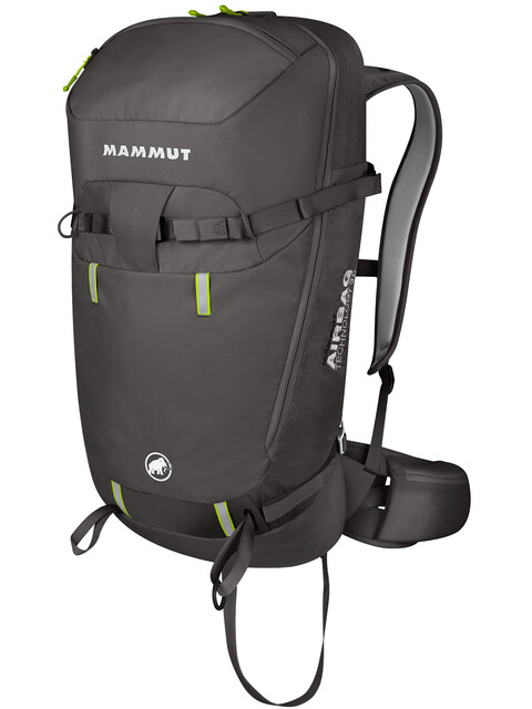 Mammut Light Removable Airbag 3.0 Lumivyöryreppu 30L , harmaa